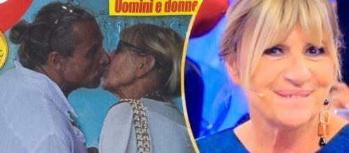 Gemma e Marco di Uomini e Donne over