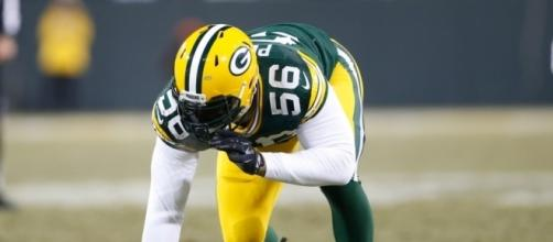 Green Bay Packers Free Agency: Will Julius Peppers be back? - lombardiave.com