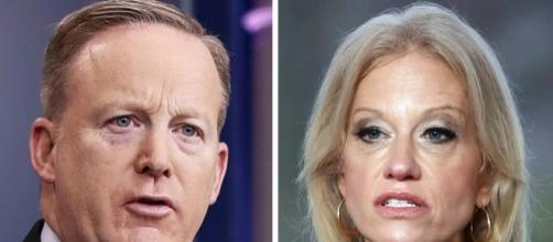 How Kellyanne Conway and Sean Spicer Get Away With Lying - nymag.com