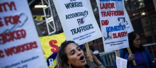 Human Trafficking: A Crime Hard to Track Proves Harder to Fight ... - pbs.org