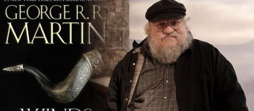 Is George R.R. Martin justified in being against fanfiction? - winteriscoming.net