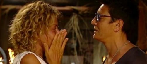 Isola dei Famosi 2017: Eva Grimaldi coming out?
