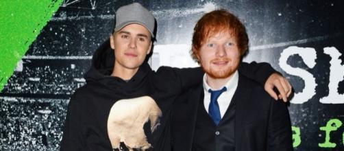 Justin Bieber And Ed Sheeran Join Major Lazer On Future Single - wegotthiscovered.com