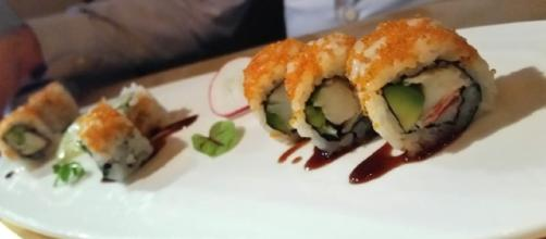 Le Iene, servizio sul sushi servito nei ristoranti milanesi.