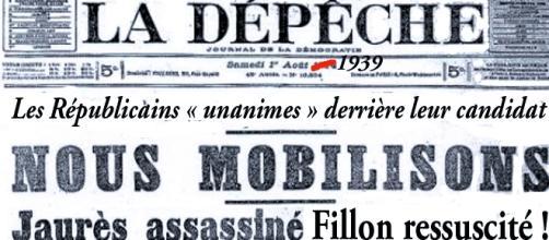 Les Régaliens restent mobilisés, pour Les Républicains de LR dans leur ensemble, c'est moins sûr, et encore moins pour l'UDI