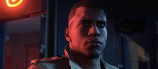 "Lincoln Clay finds himself out for revenge when his adoptive family gets murdered in ""Mafia 3."" (via Mafia Game/YouTube)"