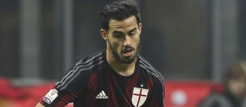 Milan, Suso al Borussia Dortmund?
