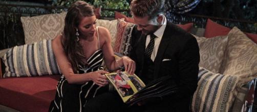 "Nick Viall Doesn't Return Vanessa Grimaldi's ""I Love You"" on ... - wetpaint.com"