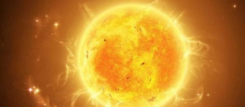 Our Sun experienced a mysterious, abnormal 'cosmic event' 7,000 ... - truedisclosure.org