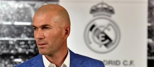 Real Madrid: Zidane a un objectif n°1 pour son mercato!