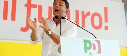 """Renzi alla direzione Pd: """"Io non mi nascondo, facciamo il ... - dire.it"""