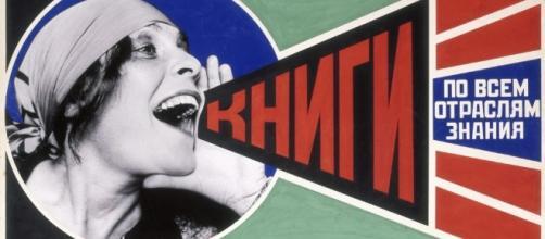 Revolution – La Nuova Arte per un Mondo Nuovo: il docufilm sulle ... - talkymovie.it