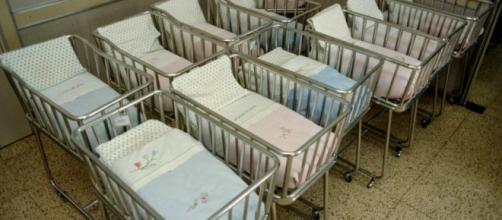 Riduzione delle nascite in Italia