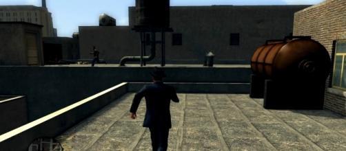 Roma, trafficanti di droga inseguiti sui tetti, una ricostruzione