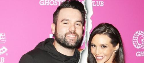 Scheana Marie Shay Files for Divorce From Husband Mike Shay - Us ... - usmagazine.com