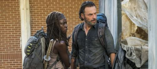 The Walking Dead season 7, episode 12 review: a trip to the 'fun ... - digitalspy.com