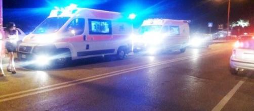 Tragedia in Calabria: ucciso un uomo