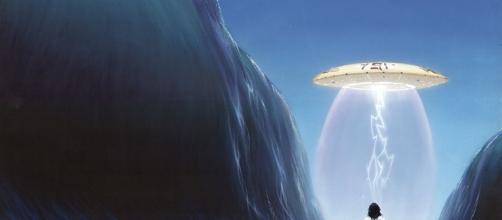 Ufo - universo7p.it fenomeni alieni