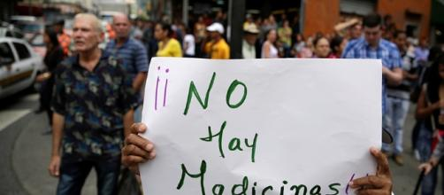 Venezuela seizes medicines sent for charity | ABS-CBN News - abs-cbn.com