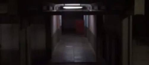 Vídeo de suposto fantasma no IML de Cuiabá apavorou os internautas