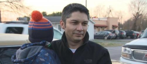 West Frankfort, Illinois rallies behind undocumented immigrant ... - cbsnews.com