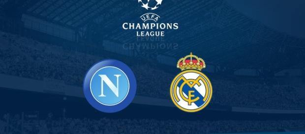 1/8] Napoli vs Real Madrid - Ligue des Champions - Soccer's, Forum ... - soccers.fr