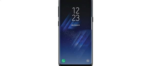 A First Look At The Samsung Galaxy S8 | Planet Aviation - planet-aviation.com