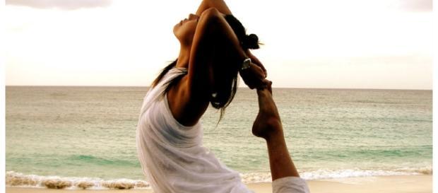 A pratica do Yoga e os seus benefícios