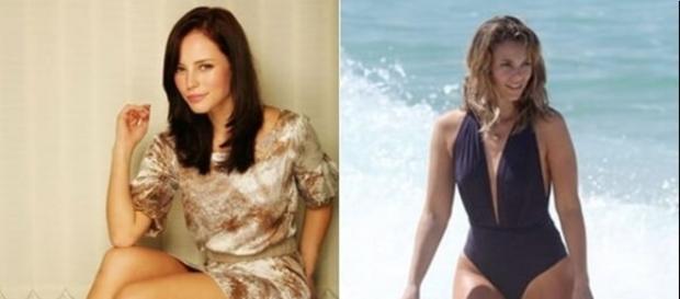 Paolla Oliveira está entre as dez brasileiras mais bonitas
