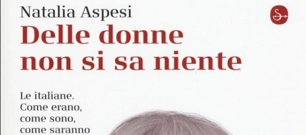 Delle donne non si sa niente di Natalia Aspesi