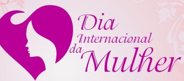 Dia 8 de Março, Dia Internacional da Mulher