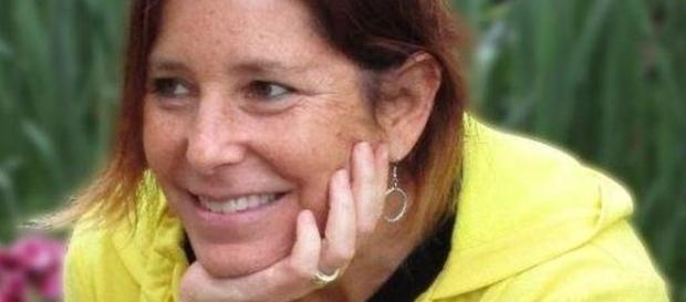 Dying author writes dating profile for husband - Photo: Blasting News Library - bbc.co.uk