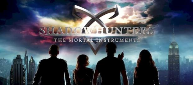 FIRST LOOK: The Shadowhunters TV Trailer - Shadowhunters | Freeform - go.com
