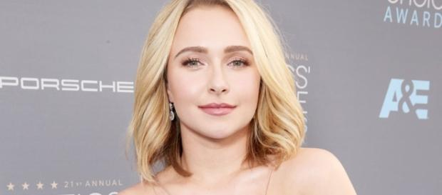 Hayden Panettiere: 'I Grew Up With the Lindsay Lohans and Paris ... - usmagazine.com