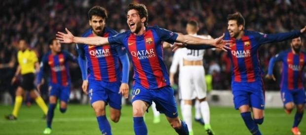 Miraculous Barcelona pull off greatest comeback in Champions ... - sportingnews.com