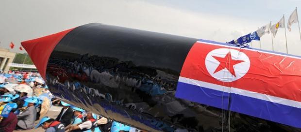 North Korea Reportedly Fires Ballistic Missile Off East Coast - sputniknews.com