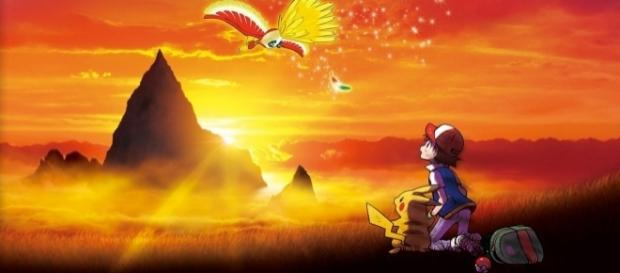 Pokemon Movie 20 - I Choose You! - Forumla.de - forumla.de