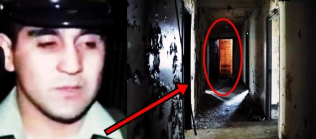 Polícia aparece em casa com fantasmas - Google