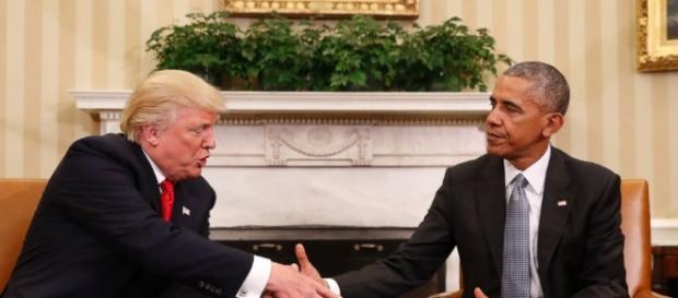 President Obama Calls Conversation With Donald Trump 'Excellent ... - go.com
