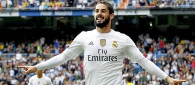 Real Madrid: Le prix d'Isco est fixé!