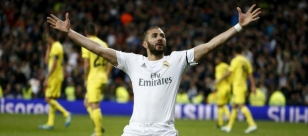 Real Madrid: Un beau cadeau pour Karim Benzema
