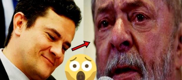 Sérgio Moro respondeu se Lula vai ou não ser preso - Google