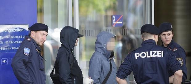 """Sicherheitsbericht: """"Größte Migrationskrise seit 2. Weltkrieg ... - diepresse.com"""