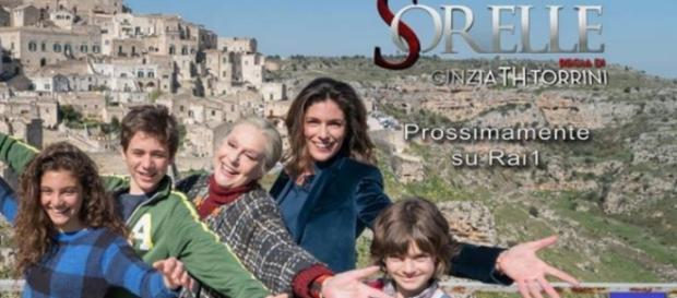Sorelle: trama della nuova fiction   Velvet Cinema Italia - velvetcinema.it
