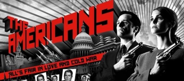The Americans   TOOMBLOG - toomblog.com