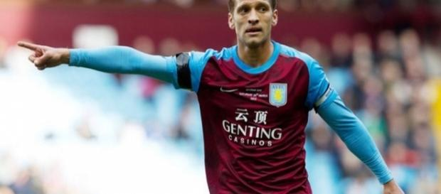 Tim Sherwood to ask Aston Villa hero Stiliyan Petrov to lead team ... - irishmirror.ie