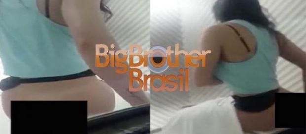 Vídeo de suposta integrante do BBB divide opiniões