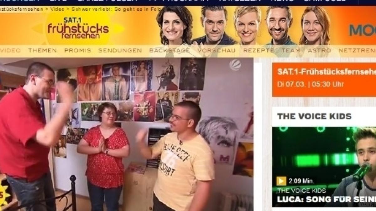 Sat1 Frühstücks Tv Panne Ermordete Sarah H Ist Weiter Abrufbar