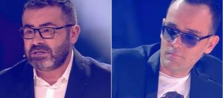 Pique y «zascas» entre Jorge Javier Vázquez y Risto Mejide en «Got ... - lavozdegalicia.es