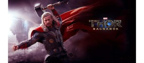 Thor Ragnarok Photo - moviecastingcall.org